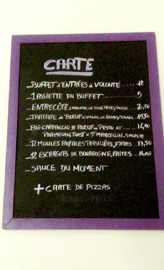 La Rockad Café