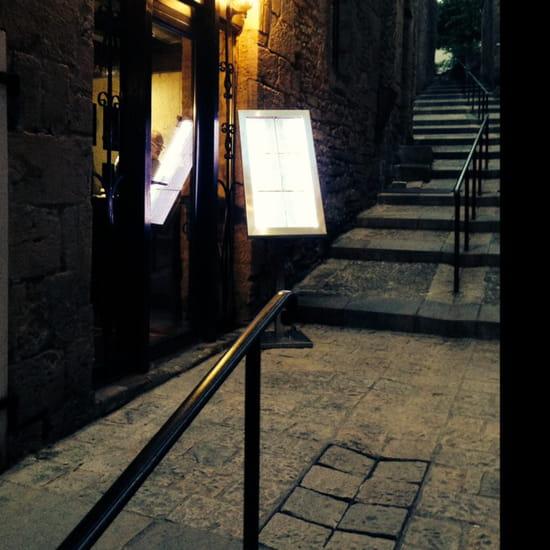 , Restaurant : La Romane