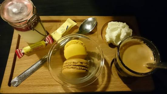 , Dessert : La Romane