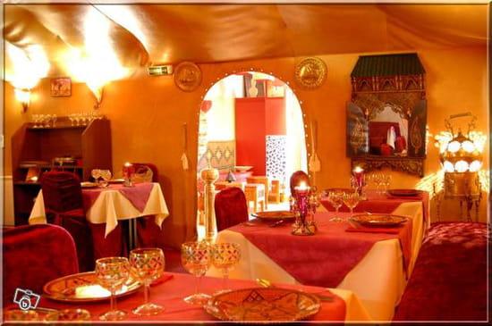 Meilleur restaurant marocain à Melun, cuisine marocaine