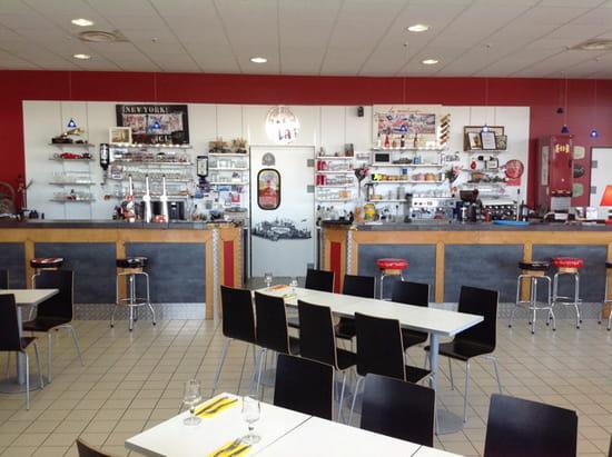 , Restaurant : La Roue tourne