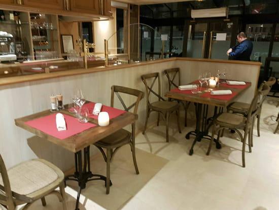 , Restaurant : La Salamandre  - Changement de propriétaire de la salamandre -