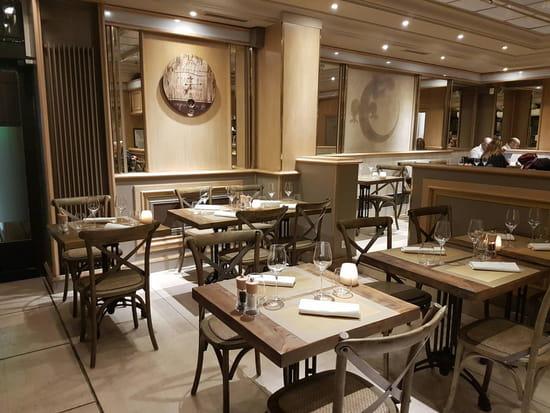 , Restaurant : La Salamandre  - Endroit sympa -