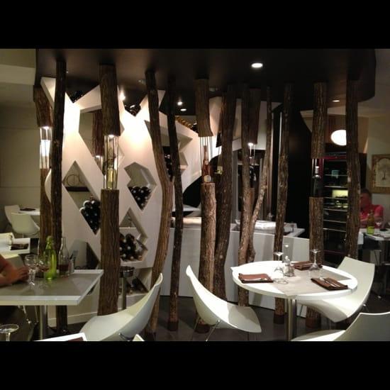 , Restaurant : La Storia