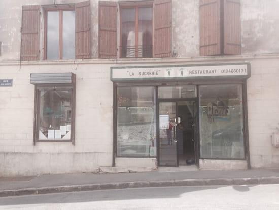 , Restaurant : La sucrerie