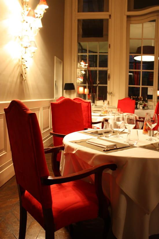 La Suite  - Restaurant -