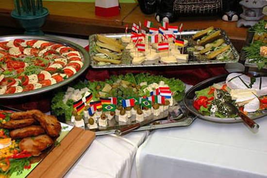 Thai Food Yvelines