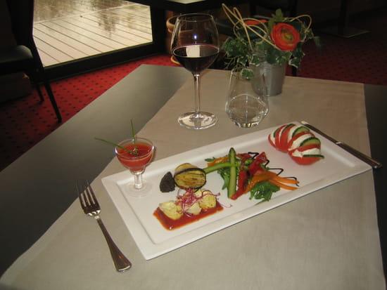 La Table d'Antigny  - Nos nouvelles entrées -