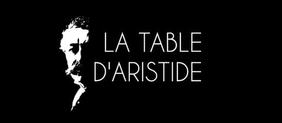 La Table d'Aristide