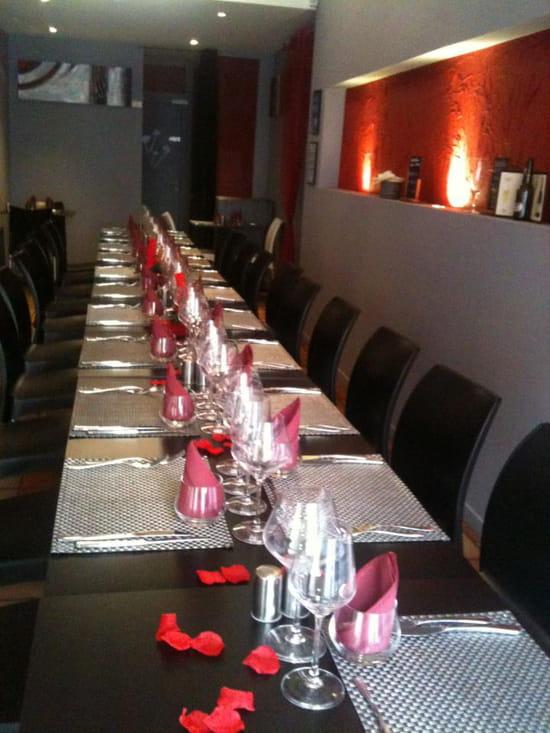 La Table d'Aur  - banquet -   © la table d'aur