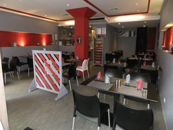 La Table d'Aur  - Salle4 -