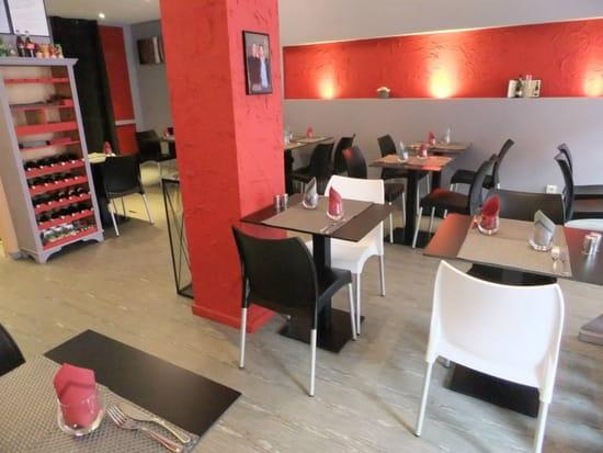 La Table d'Aur  - Salle5 -