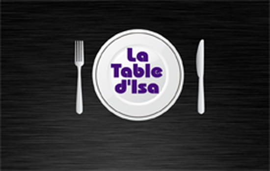 La Table D'Isa