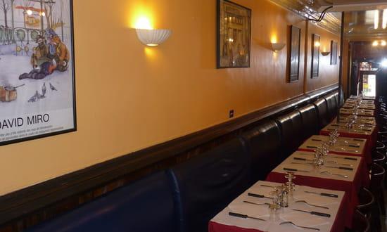 La Table de Clichy