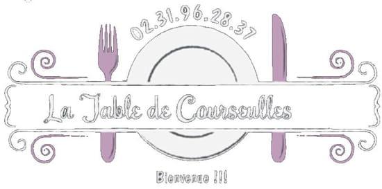 La Table de Courseulles