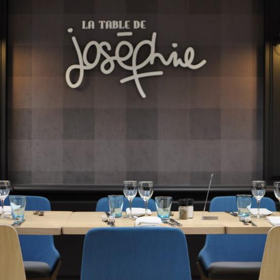 La Table de Joséphine