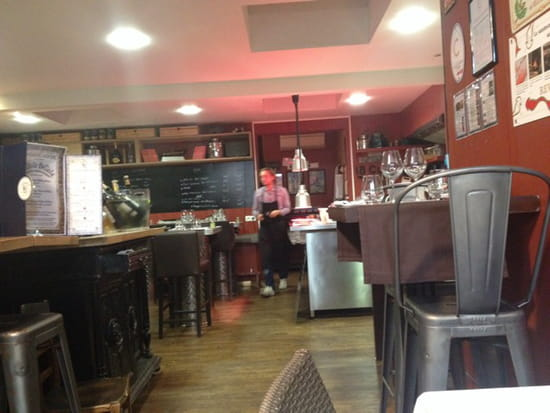 , Restaurant : La table de Loic