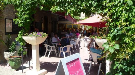 La Table de Magda  - restaurant mas d'azil la table de magda -   © barbry