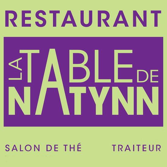 La Table de Natynn