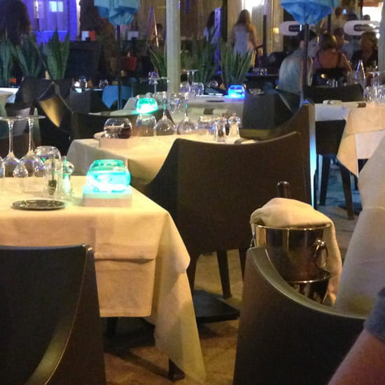, Restaurant : La Table de Sabine