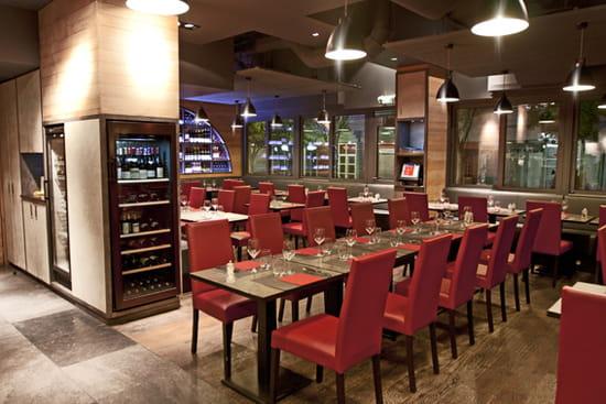 La Table de Savoie et la Table de Bretagne  - Un carde moderne et cosy -