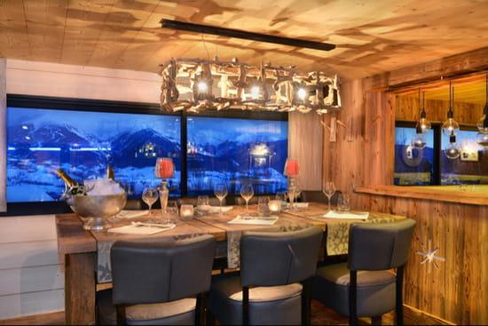 , Restaurant : La Table des Saveurs