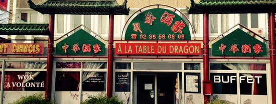 La Table du Dragon