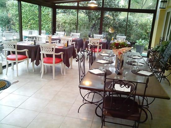 La Table du Malvan  - La Nouvelle Salle -   © ChL