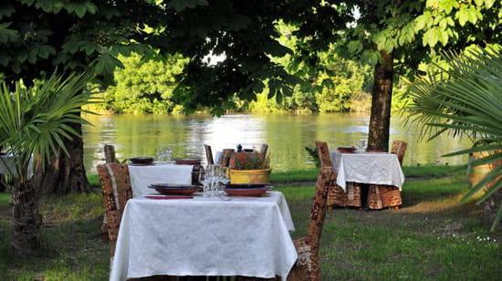 Restaurant La Table Du Maroc  Saintes