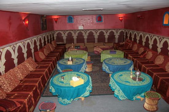 La Table du Petit Chaouen