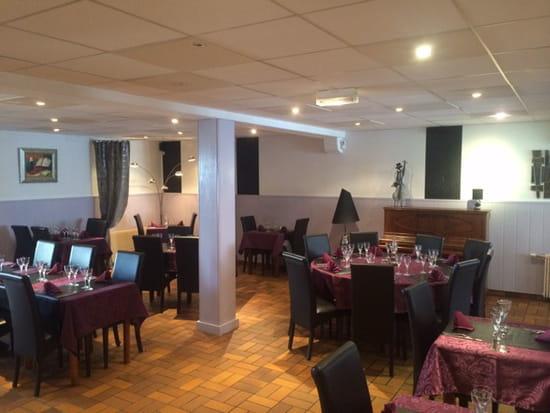 , Restaurant : La Table du Saulnois