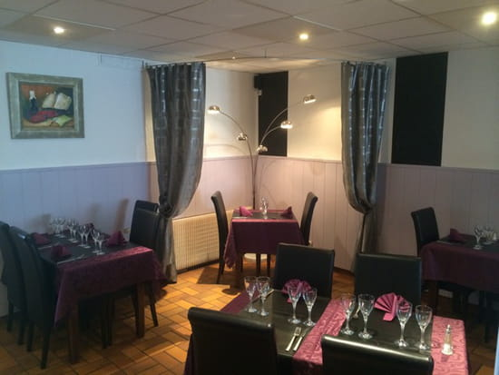 , Restaurant : La Table du Saulnois