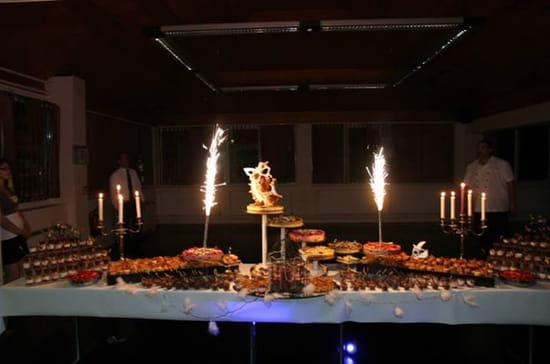 , Dessert : La Table du Saulnois