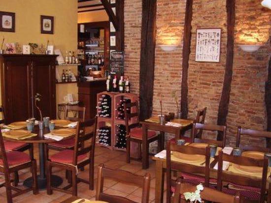 La Table Du Sommelier Restaurant De Cuisine Traditionnelle Castres Avec Linternaute