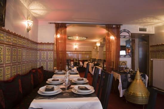 la table marocaine restaurant marocain lille avec linternaute. Black Bedroom Furniture Sets. Home Design Ideas