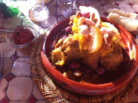 La Table Marocaine Restaurant Marocain Istres Avec Linternaute