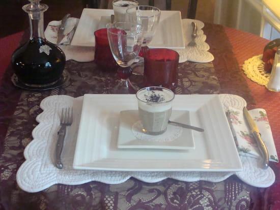 La table ronde des chevaliers restaurant du sud ouest alzonne avec linternaute - La table ronde carcassonne ...