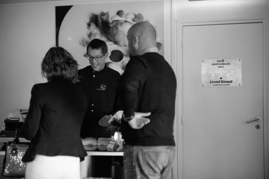 La Table Saint Crescent  - Notre équipe est à votre écoute et vous accompagne tout au long de votre repas. -   © La Table Saint Crescent