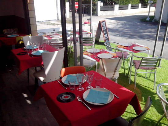 La Table Vintage - Restaurant Brocante
