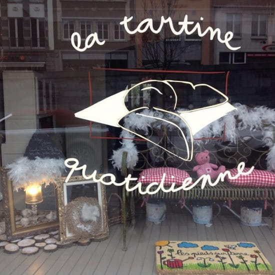 La Tartine Quotidienne