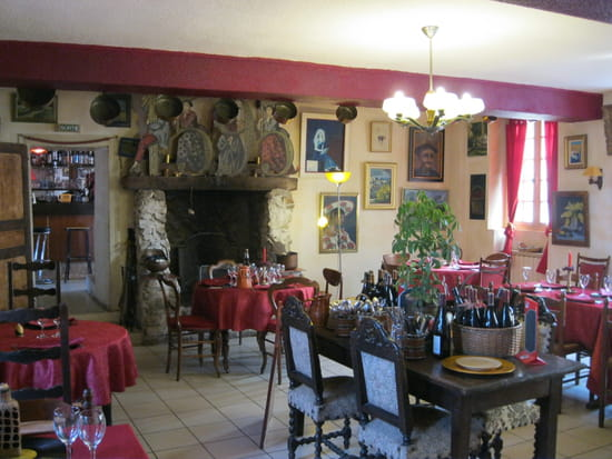 La Taverne d'Anzeme