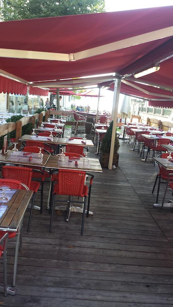 La Taverne d'Ici et d'Ailleurs