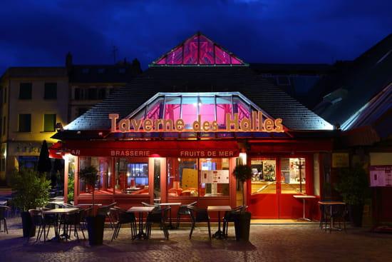 La Taverne des Halles