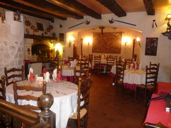 La Taverne Royale  - La Salle -
