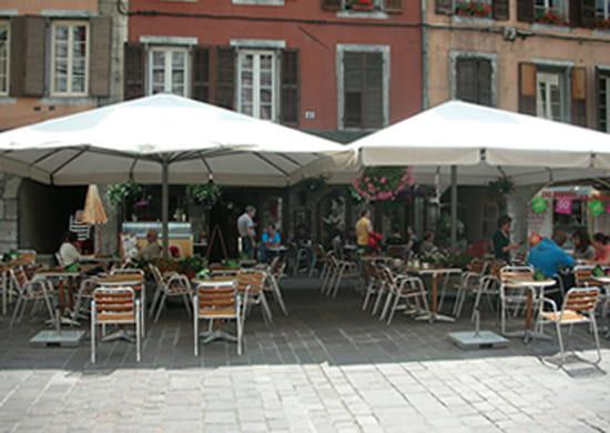 La Taverne Saint Léger