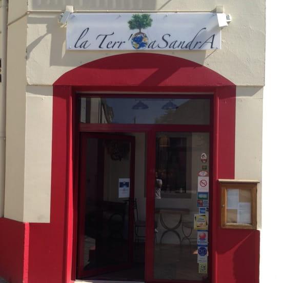 , Restaurant : La Terr'aSandrA