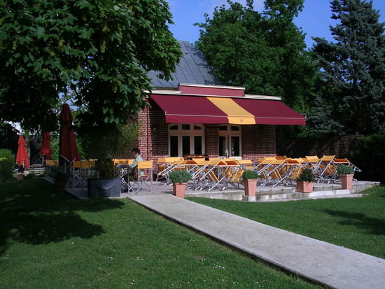 La terrasse du jardin brasserie bistrot paris avec - Adresse jardin d acclimatation ...