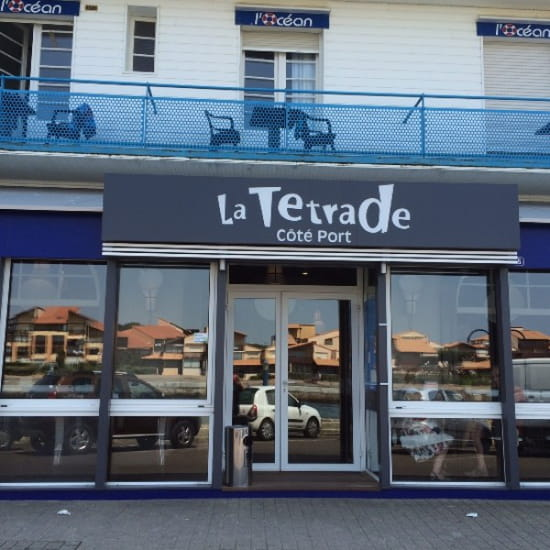 La Tétrade Côte Port