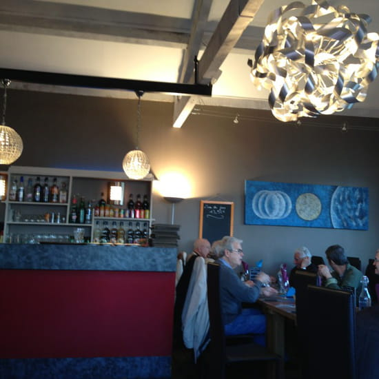 , Restaurant : La Tosca