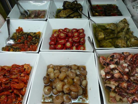 La trattoria di passy restaurant italien paris avec linternaute - La poste passy ...